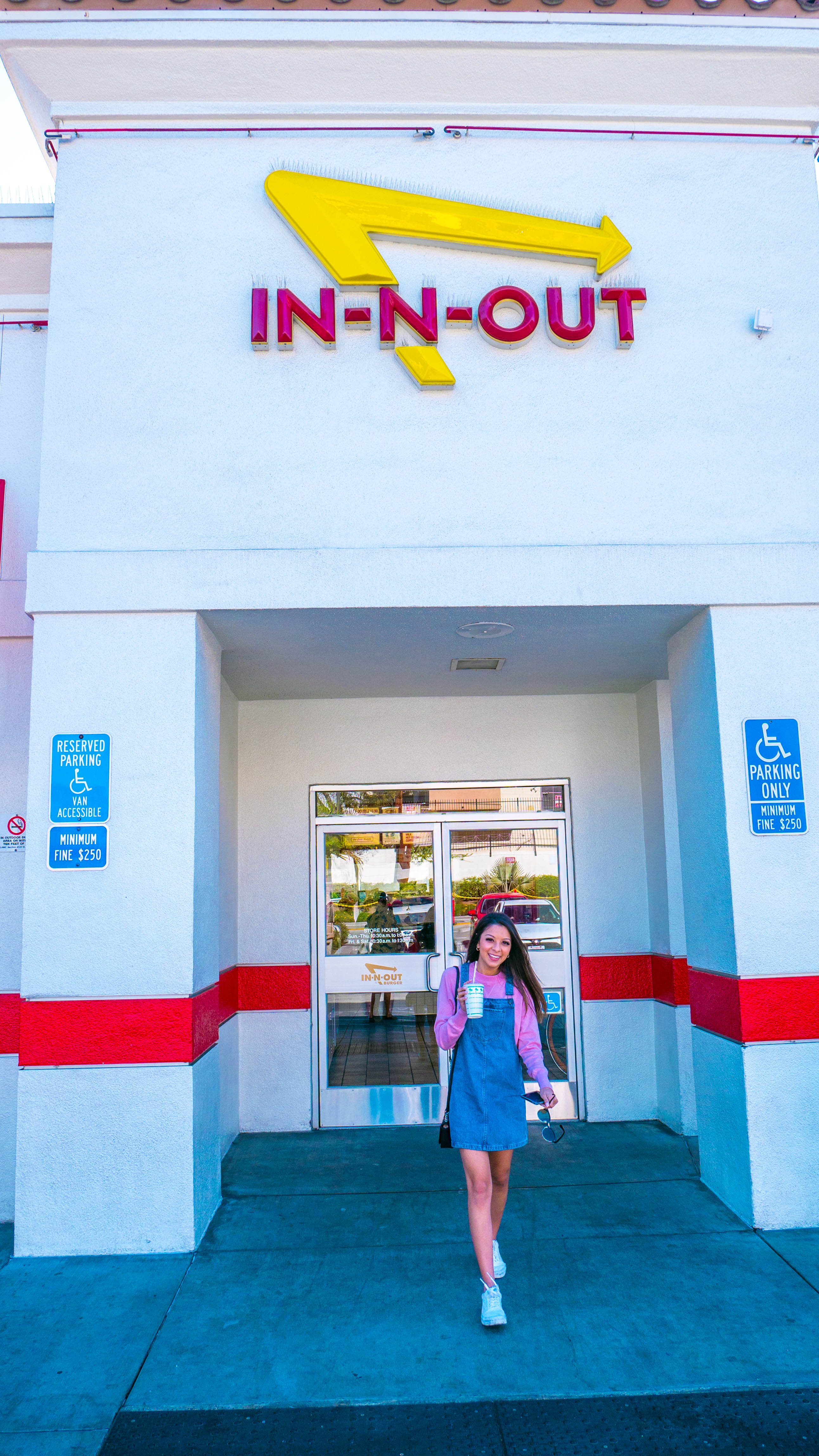 in and out photo
