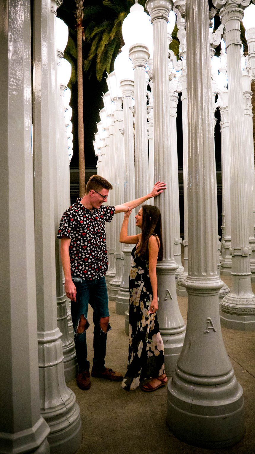 LACMA RYAN and ANDREA 2
