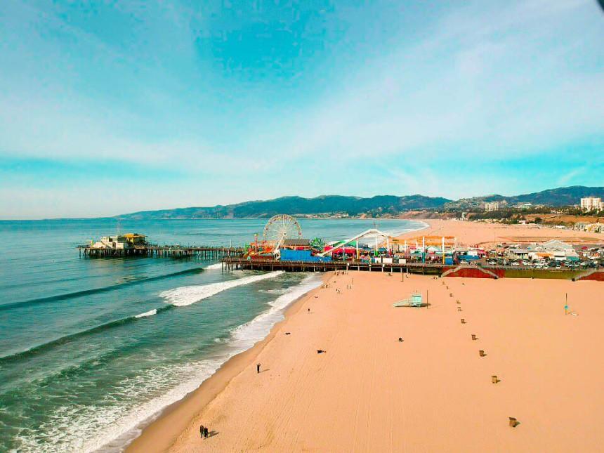 Santa Monica Photo.JPG