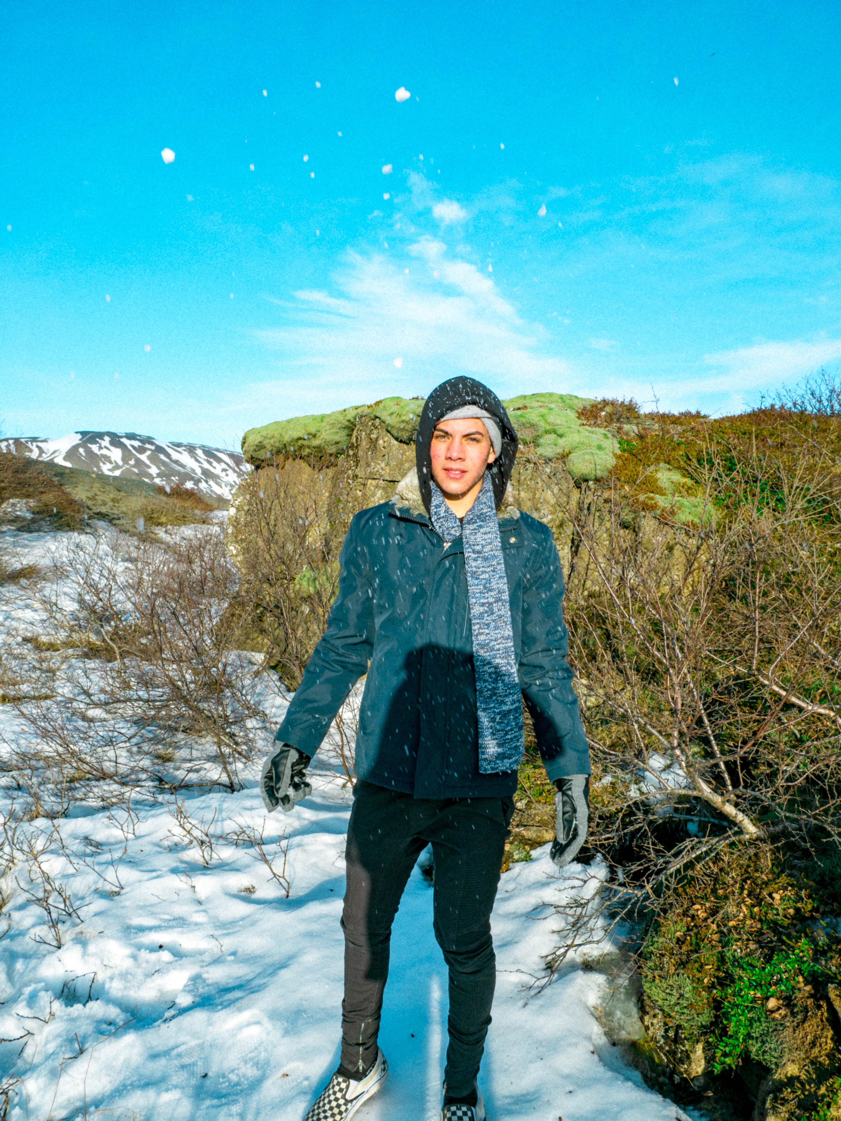julian snow